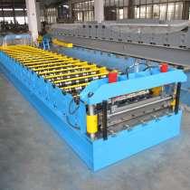 Оборудование для производства профнастила H114 из Китая, в г.Kagoya