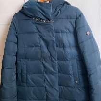 Весенняя куртка, в Якутске