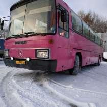 Автобус в Аренду, в Екатеринбурге