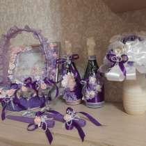 Свадебный подарочный набор, в Челябинске