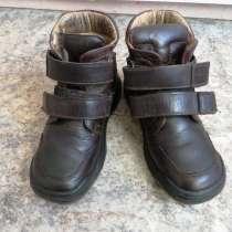 Ботинки - сапоги весенние, Размер 29, в Омске