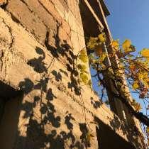 Продается участок 15 сотки в Армении, на территории дом, в г.Аштарак