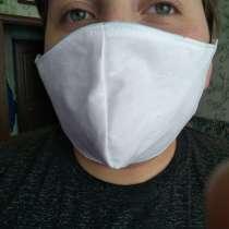 Защитная маска многоразовая, в Таганроге