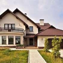 Предлагаем строить. Услуги на любой вкус, в Нижнем Новгороде