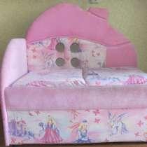 Детский диван, в Омске