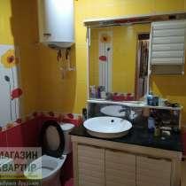 Продается 1 комнатная квартира после ремонта, в г.Тирасполь