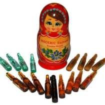 Ампулированная косметика, в Казани