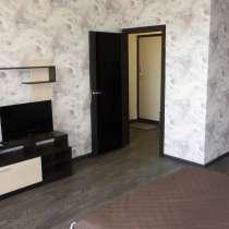 1-комнатная квартира в доме премиум-класса, в Москве