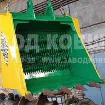 Дробильный ковш от завода(надежный), в Хабаровске