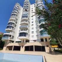Апартаменты, с панорамным видом на море, Анталия, в г.Анталия