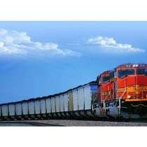 Жд перевозка промышленных оборудований из Китая в Казахстан, в г.Алматы