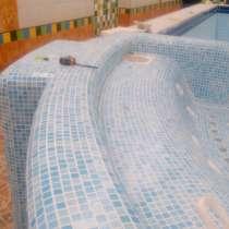 Строительство, отделка и ремонт бассейнов, в Москве