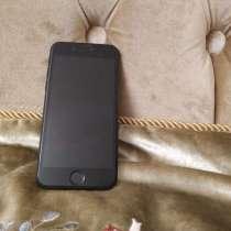 Iphone 7 black 32гб, в Каспийске