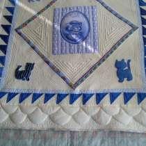 Текстильный коврик для малыша, в Новосибирске