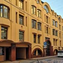 Продам офисное здание в ЦАО Москвы, в Москве