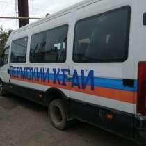 Продам автобус, в Перми