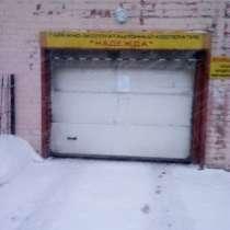 Подземный гараж, в Екатеринбурге