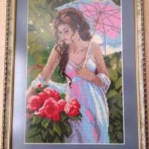 Картина, в г.Ахтырка