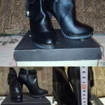 Демисезонные ботиночки, в г.Одесса