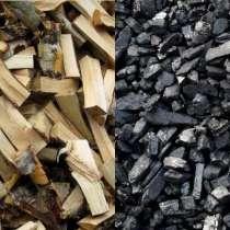 Скидаю уголь/дрова недорого, в Рубцовске