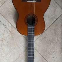 Гитара yamaha c40, в Электростале