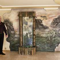 Искусственные водопады для дома, в г.Черновцы