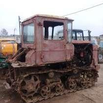 ДТ 75М (гусеничный), в Казани