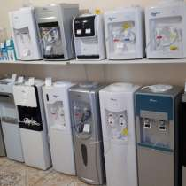 Диспенсеры для воды, аксесуары, а также шкафы для вин, в г.Актау