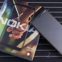 Nokia 6, в Казани