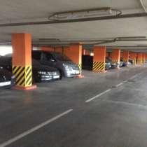 Сдам в аренду машиноместо в многоуровневом паркинге, в Москве