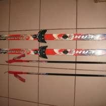 беговые лыжи, в Перми
