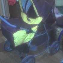 Продам коляску детскую зима-лето за 3000 тысячи рублей, в Магнитогорске