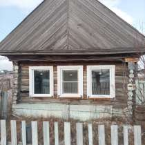 Продается дом село большой Антибес, в Мариинске