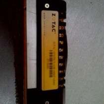 Видеокарта Zotac GeForce GTX 550 Ti AMP 1024, в Уфе
