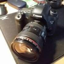 Фотоаппарат Canon 5d mark lll, в Москве