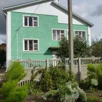 Продажа 2-х этажного дома, в Краснодаре