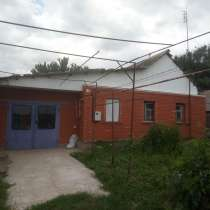 Продается небольшой дом в х. Протичка, в Славянске-на-Кубани