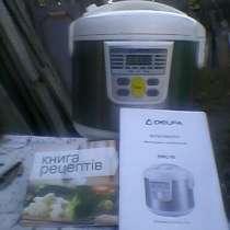 Продаю новую мультиварка dtlfa dmc-50 2200 руб, в г.Макеевка