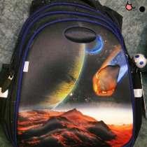 Рюкзак с брелком детский для мальчика, в Перми
