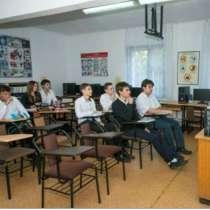 Авторская школа-комплекс. Обучение с 1 по 11 классы. Детский, в г.Бишкек