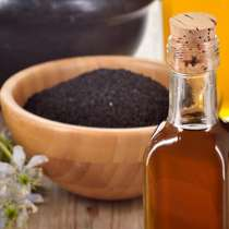 Масло семян чёрного тмина Нигелла 100/250 мл стекло, в Москве