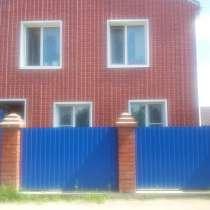 Продается дом 200 м2, участок 5 соток, 2-х этажная баня, в Сургуте