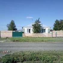 Дом 110 м² на участке 24 сот, в Омске