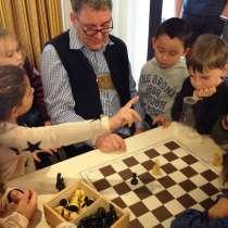 Шахматы для детей. Обучение детей с 4-х лет, в Самаре