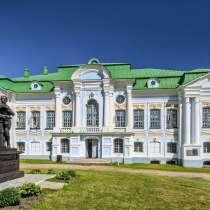 Туры в Вязьму из Смоленска, в Смоленске