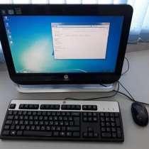 Продам Моноблок HP Pro 3420 AIO PC, в г.Туркестан