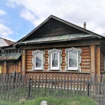 Продажа дома Свердловская обл, Н. Серги, Пролетарская, в Нижних Сергах