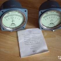 Дифманометр-тягомер ДТмМП-100-М1, в Челябинске