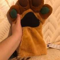 Фурчатки фурсьют | Fursuit gloves, в Челябинске