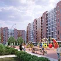 Продается 2 комнатная квартира в новом ЖК Алма сити, в г.Алматы